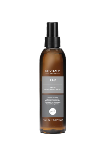 Spray Equalizzatore di porosità EQ2. Prodotti linea Utilities Nevitaly